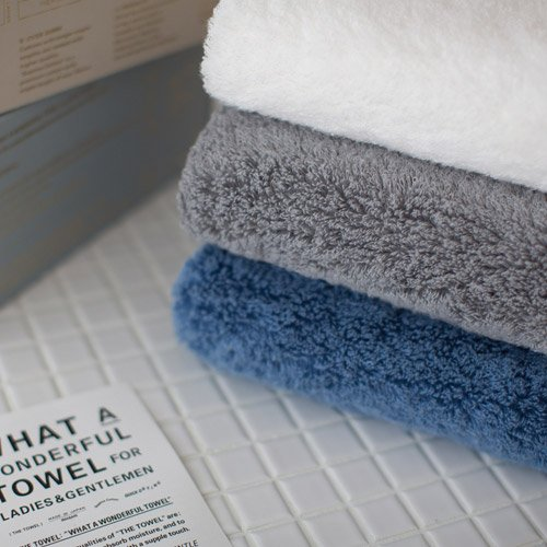 THE TOWEL: WHAT A WONDERFUL TOWEL  for LADIES