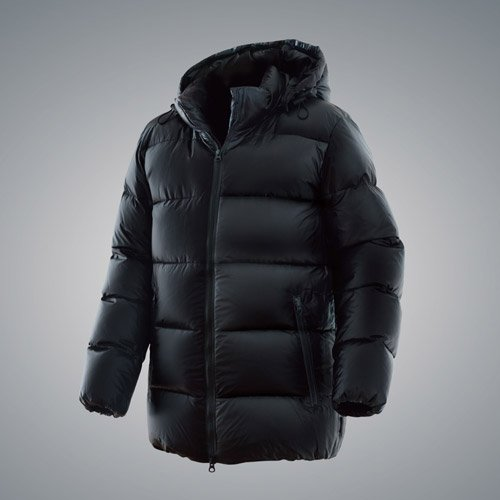 THE MONSTER SPEC DOWN JACKET