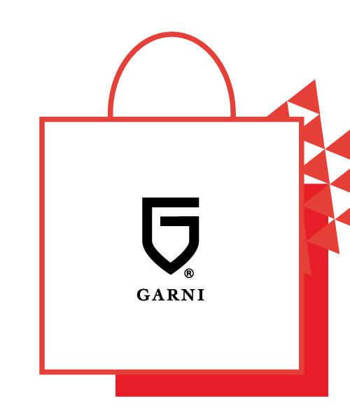 GARNI福袋FUJII DAIMARUオンライン購入ページはこちら