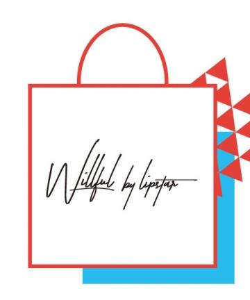 Willful by lipstar福袋FUJII DAIMARU購入ページはこちら