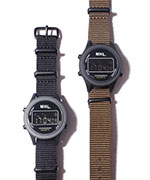 MHL. DIGITAL WATCH