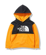 THE NORTH FACE kids フーディ