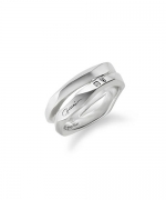 Crockery Double Ring