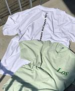 リミテッドロゴTシャツ