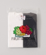 NO GUEST × FRUIT OF THE LOOM
