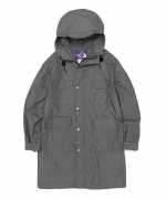 Midweight 65/35 Mountain Coat