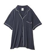 クールレーヨンシャツ