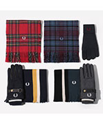 FRED PERRY クリスマスギフト