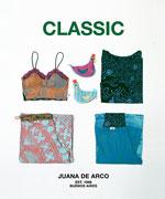 JUANA DE ARCO「CLASSIC」