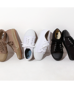 MHL. ARMY SHOES
