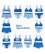 HELLY HANSEN Swimwear